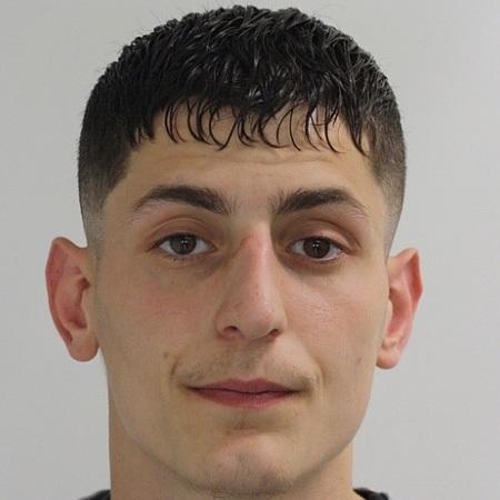 Azim Aynaci aangehouden