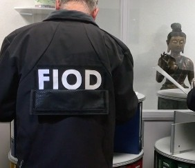 "Grootscheepse FIOD-actie in ""Luxemburgse"" witwaszaak"