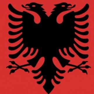 OM: 'opvallend veel Albanezen in Nederland'