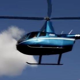 Zevende verdachte helikopter-zaak aangehouden (UPDATE)