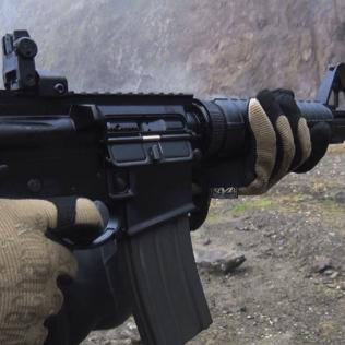 Nieuw record wapenaankopen VS op 'Black Friday'
