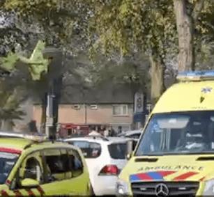 Dode man drugslab Kaatsheuvel was net vrij