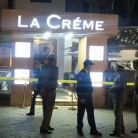 Arrestaties in onderzoek aanslag Marrakech