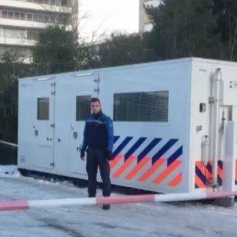Utrecht: illegale praktijken in garageboxen