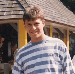 Martin Kok: 1 jaar dood