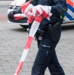 'Man doodgeschoten in luxe flat Scheveningen' (UPDATE)