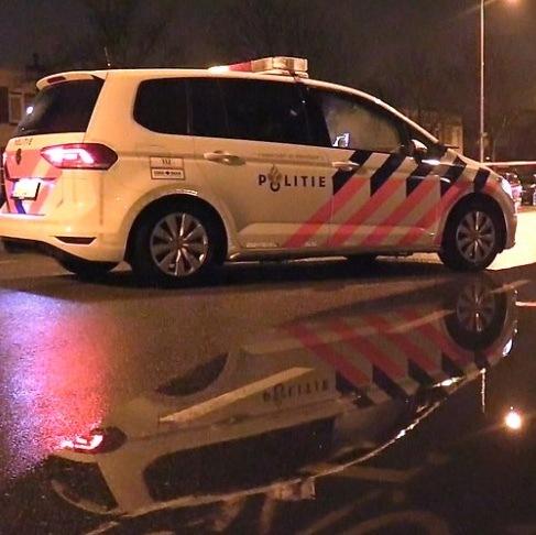 Gewonde na schietpartij in Amsterdam-ZO