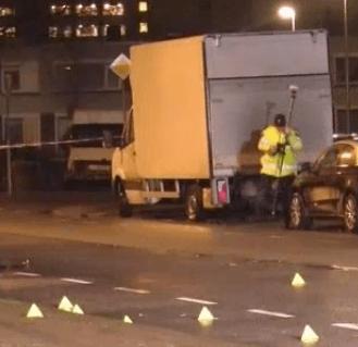28 kogels bij schietpartij Utrecht (UPDATE3)