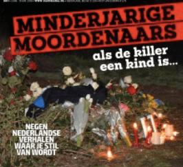 Minderjarige moordenaars
