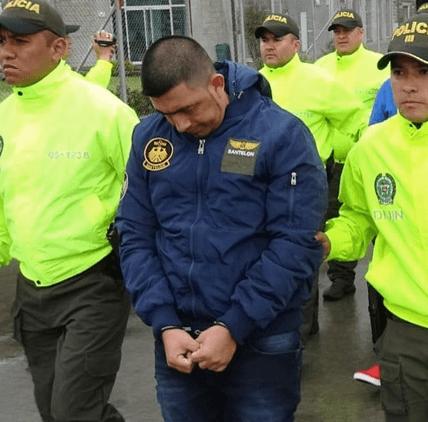 'Pablo Escobar van Ecuador' uitgeleverd aan V.S.
