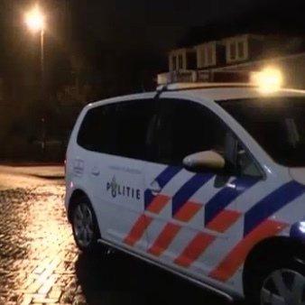 Neergeschoten man Amsterdam is Britse crimineel