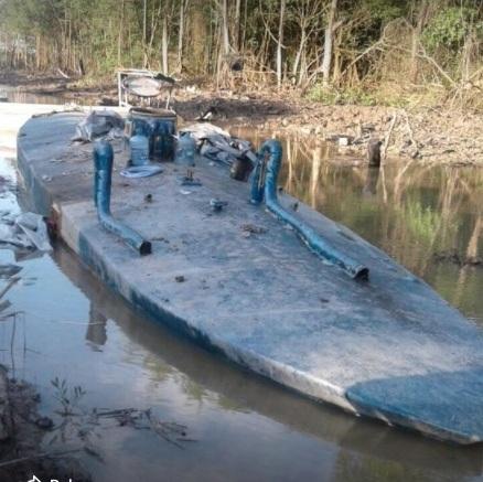Getuige coke-duikboot mag uitgeleverd aan Suriname (UPDATE)