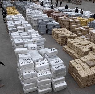 De nieuwe drugshandelaren van Colombia