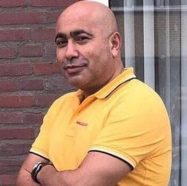 Tweede verdachte opgepakt voor liquidatie Kemal Zengin