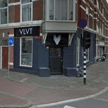 Shishalounge VLVT opnieuw gesloten