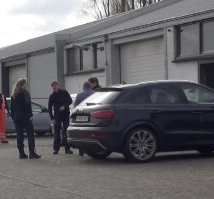 Cocaïne en wiet bij autobedrijf gevonden