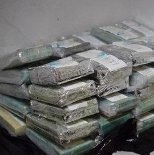 Nogmaals 400 kilo aan Vlissingse cocaïne