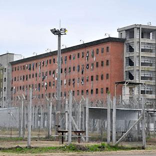 Minder Nederlanders in buitenlandse cel