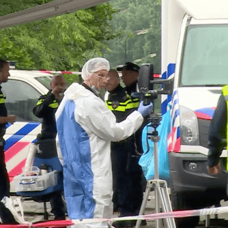 Officier en politiemensen pleegden valsheid: geen vervolging