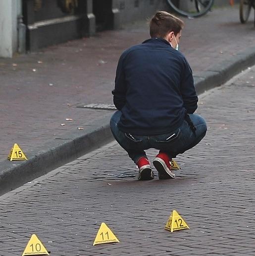 Opnieuw aanhouding voor handgranaten Delft