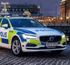 Meer moordende jeugdbendes in Zweden