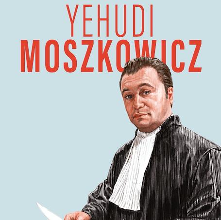 De zaken van Yehudi Moszkowicz (UPDATE)