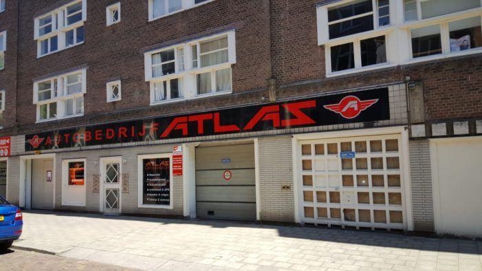 'Smokkelgarage' in De Baarsjes blijft dicht