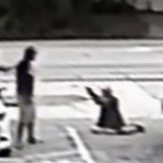 'Dit is noodweer', zegt Amerikaanse sheriff (VIDEO)