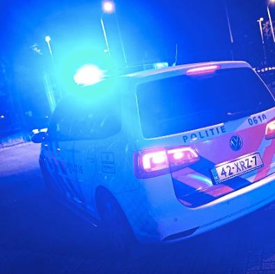 Woning in Venlo beschoten