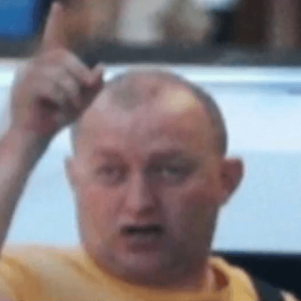 Proces begint tegen Robert Dawes (VIDEO) (UPDATE)