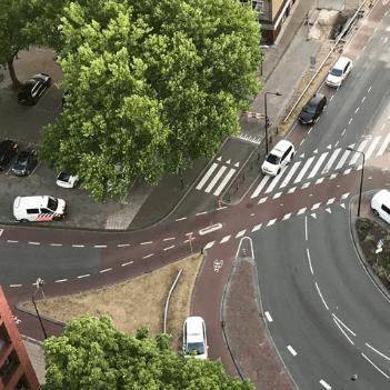 Zes aanhoudingen na schietpartij Enschede