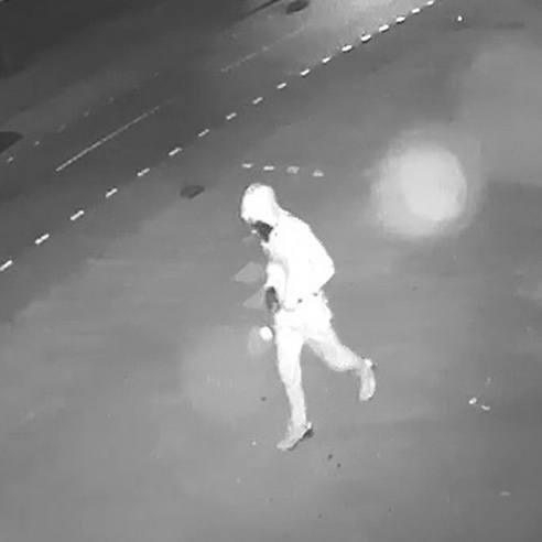 'I cannot get pin out', zei de verdachte van aanslag