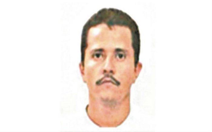 'El Mencho' machtigste drugsbaas ter wereld