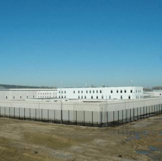 Belgische gevangenen werken voor callcenters