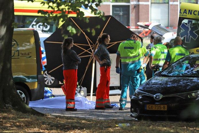 Aantal moorden in Nederland vorig jaar gedaald van 158 naar 119