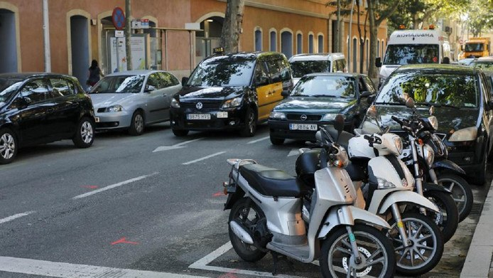 In Barcelona geliquideerde man stond op dodenlijst