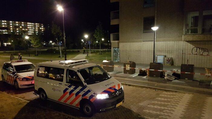 Nog twee mannen aangehouden voor schietincident Amsterdam Zuid-Oost