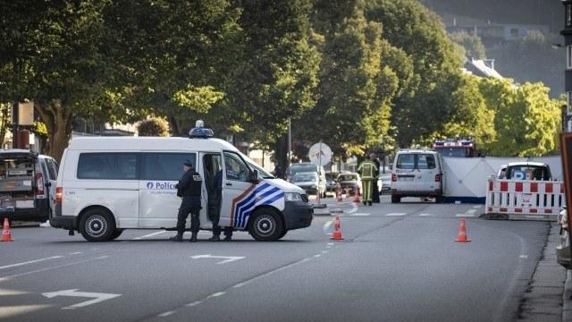 Nederlander opgepakt na doodschieten agent in Spa