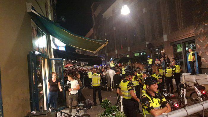 Twee steekpartijen in Zwolle