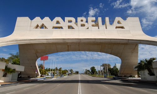Nederlander opgepakt in Marbella op verzoek van Nederland