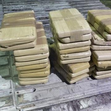 Douane pakt opnieuw cocaïne in Vlissingen
