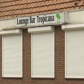 OM eist 12 jaar cel voor doodslag in lounge bar