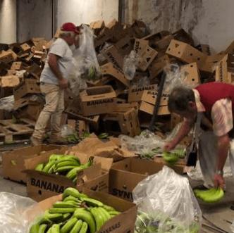 Bijna een Europees record: 6 ton cocaïne in Málaga gepakt