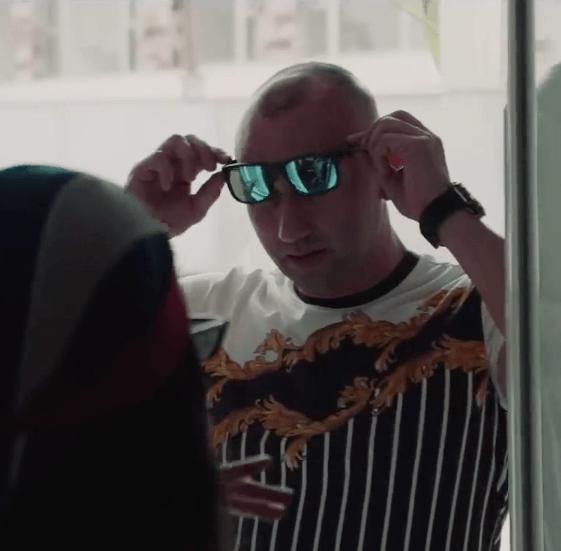 Spanje's meest gezochte drugshandelaar in videoclip (VIDEO)