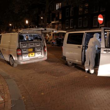 Liquidatie in Rotterdam (UPDATE)