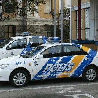 Grote partij coke gestolen uit politiebureau
