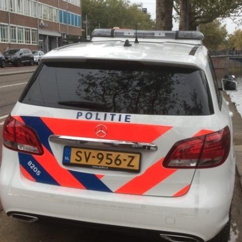 Dode na schoten in Haagse Schilderswijk (UPDATE)