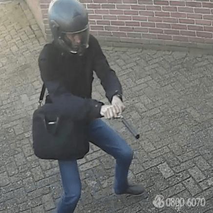 Politie geeft beelden schutter Best vrij (VIDEO UPDATE)