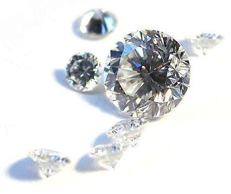 Een jaar cel voor wisseltruc met diamanten