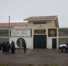 Grote rel in gevangenis Joran van der Sloot (UPDATE2 VIDEO)